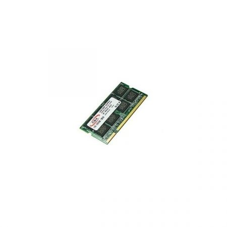 CSX Memória Notebook - 2GB DDR3 (1600Mhz, 128x8)
