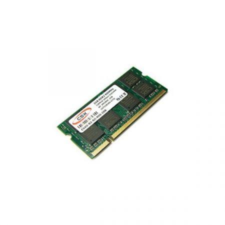 CSX Memória Notebook -  8GB DDR4 (2400Mhz,  CL17, 1.2V, Apple iMac Mid 2017)