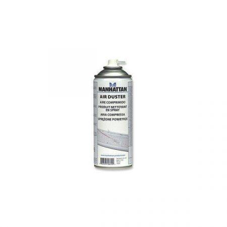 Manhattan Sűrített levegő - Air Duster, 400 ml (13.5 oz.) no CFC, FCKW or CKW