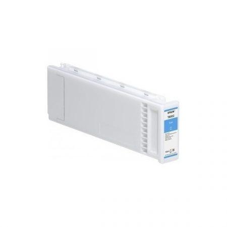 EPSON Patron Singlepack Cyan T800200 UltraChrome PRO 700ml