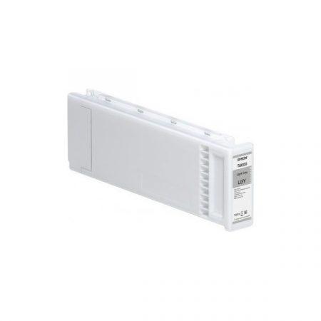 EPSON Patron Singlepack Gray T800900 UltraChrome PRO 700ml
