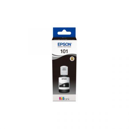 EPSON tintatartály (patron) 101 EcoTank Fekete