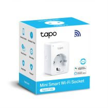 TP-LINK Okos Dugalj Wi-Fi-s, Tapo P100(1-PACK)
