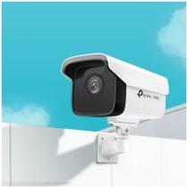 TP-LINK IP Kamera kültéri éjjellátó, VIGI C300HP-6