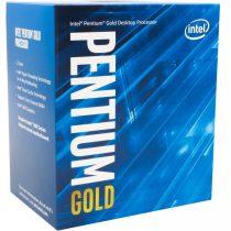 Intel Pentium Gold G6400 4,0GHz 4MB LGA1200 BOX