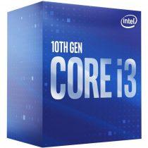 Intel Core i3-10100F 3,6GHz 6MB LGA1200 BOX