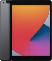 "Apple iPad (2021) 10,2"" 64GB Wi-Fi Cell Space Gray"