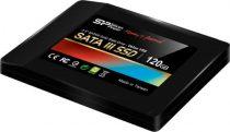 """Silicon Power 120GB 2,5"""" SATA3 Slim S55"""