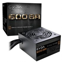 TÁP EVGA 600 BR, 80+ BRONZE 600W
