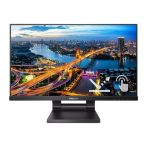"Mon Philips 23,8"" 242B1TC/00 - IPS WLED SmoothTouch funkcióval"