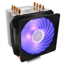 Fan Cooler Master - Hyper H410R RGB - RR-H410-20PC-R1