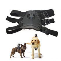 SJ203 kutyahám, 2 kamera felszerelési ponttal