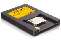"""Delock SATA (2.5"""") – SD kártya kártyaolvasó"""