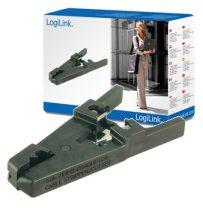 LogiLink Univerzális csupaszító és vágó eszköz