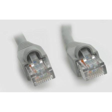 PRC UTP CAT5E  5m szürke patch kábel