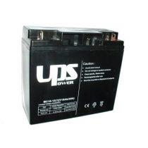 Akku UPS Power 12V 18Ah zselés akkumulátor