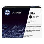 HP CF281A (81A) fekete toner