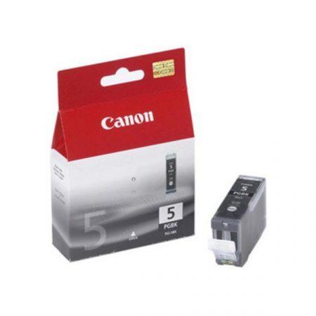Canon PGI-5Bk fekete tintapatron