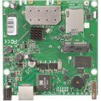 MikroTik RB912UAG-2HPnD beltéri router