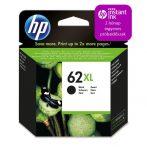 HP C2P05AE (62XL) fekete nagykapacítású tintapatron