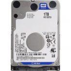 "Western Digital 2,5"" 1000GB belső SATAIII 5400RPM 128MB Blue WD10SPZX notebook winchester"
