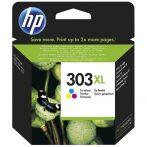HP T6N03AE (303XL) háromszínű  XL tintapatron
