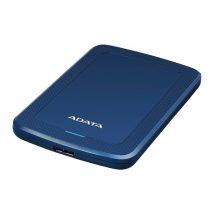 """ADATA AHV300 2,5"""" 1TB USB3.1 kék külső winchester"""