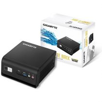 Gigabyte GB-BLPD-5005R Brix Intel barebone mini asztali PC