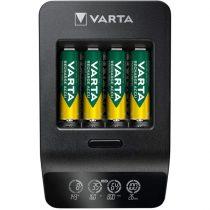 Varta 57684101441 LCD Smart Charger/4db/AA/2100mAh akku/akku töltő