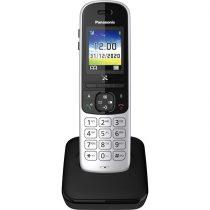 Panasonic KX-TGH710PDS ezüst dect telefon