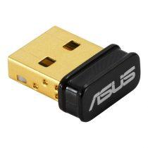 ASUS USB-N10 NANO B1/EU Vezeték nélküli USB adapter