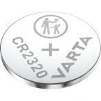 Varta 6320101401 CR2320 lítium gombelem 1db/bliszter