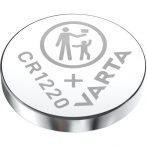 Varta 6220112401 CR1220  lítium gombelem 1db/bliszter