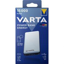 Varta 57977101111 15000mAh Portable Power Bank