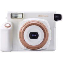 Fujifilm Instax Wide 300 fehér instant fényképezőgép