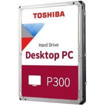 "Toshiba P300 3,5"" 2000GB belső SATAIII 5400RPM 128MB winchester"