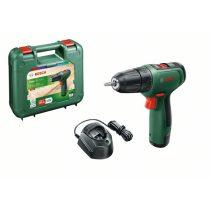 Bosch 06039D3006 Easydrill 12V 1200 1x1,5Ah akkus fúró-csavarozó