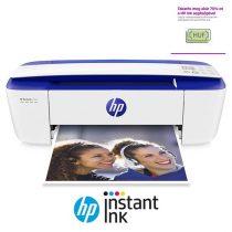 HP DeskJet 3760 tintasugaras multifunkciós Instant Ink ready nyomtató