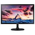 """Samsung 21,5"""" S22F350FHR LED HDMI monitor"""