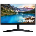 "Samsung 24"" F24T370FWR LED IPS HDMI Display port monitor"