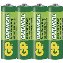GP Greencell AA (LR06) ceruza elem 4db/zsugor