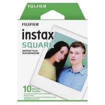 Fujifilm Instax Square fényes 10 db képre film