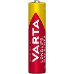 Varta 4703101412 Max Tech AAA alkáli mikro ceruza elem 2db/bliszter