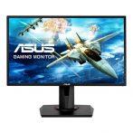 "ASUS 24"" VG248QG FHD LED 165Hz G-Sync gamer monitor"