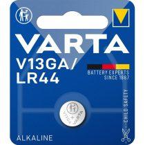 Varta 4276112401 Professional V13GA (LR44) fotó- és kalkulátorelem 1db/bliszter