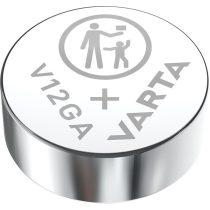 Varta 4278101401 LR43 (V12GA) fotó és kalkulátor elem 1db/bliszter